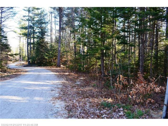 31 River Valley Acres, Bethel, ME 04217 (MLS #1332590) :: DuBois Realty Group