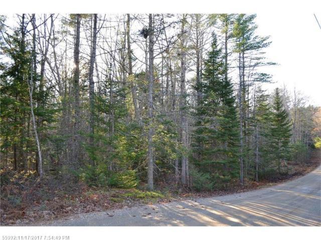 Lot 7B Cove Side Way, Westport Island, ME 04578 (MLS #1332607) :: Acadia Realty Group