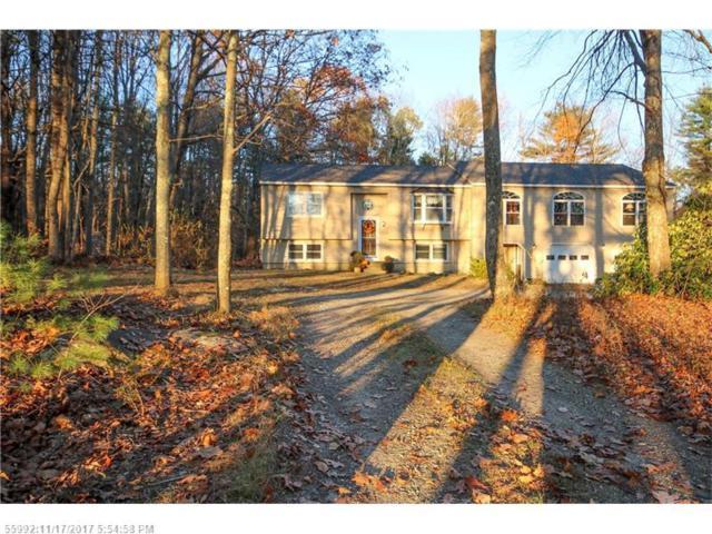 83 Blanchard Rd, Cumberland, ME 04021 (MLS #1332682) :: Acadia Realty Group