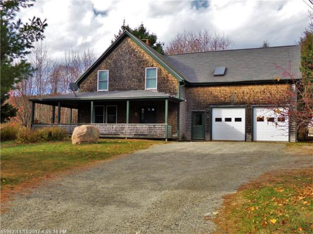 70 Otter Creek Dr, Mount Desert, ME 04660 (MLS #1332744) :: Acadia Realty Group