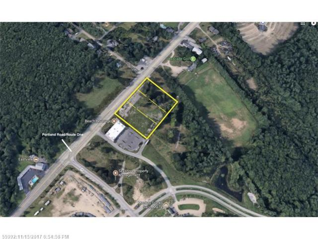 941 Portland Rd, Saco, ME 04072 (MLS #1332753) :: Acadia Realty Group