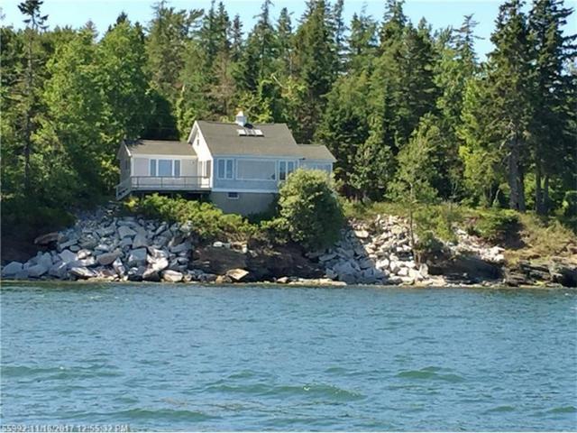 172 Jellison Cove Rd, Hancock, ME 04640 (MLS #1332803) :: Acadia Realty Group