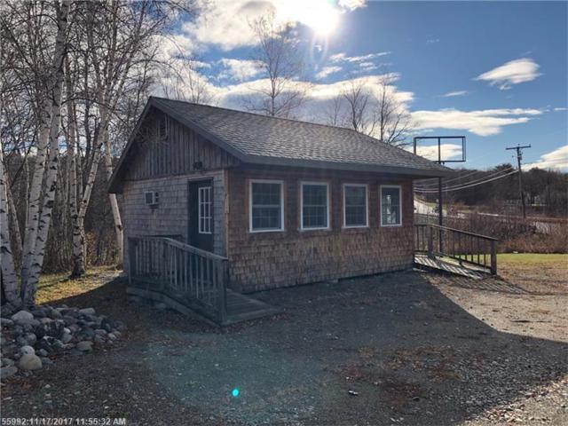 114 Norridgewock Rd, Fairfield, ME 04937 (MLS #1332925) :: Acadia Realty Group