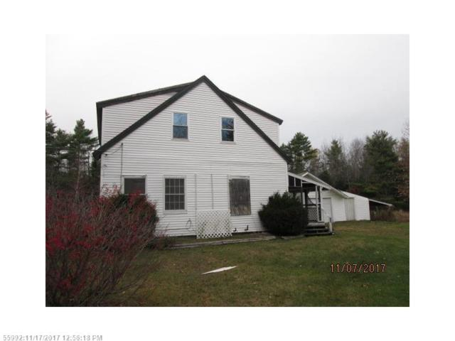 74 Lakes Ln, Ellsworth, ME 04605 (MLS #1332942) :: Acadia Realty Group