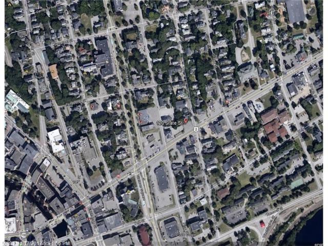 120 State St, Bangor, ME 04401 (MLS #1332996) :: Acadia Realty Group