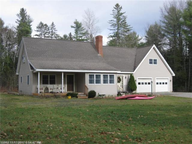 463 Town Farm Road, Unity, ME 04988 (MLS #1332999) :: Acadia Realty Group