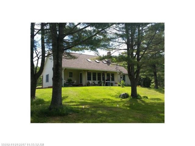 241 Ox Cove Rd, Pembroke, ME 04666 (MLS #1333081) :: Acadia Realty Group