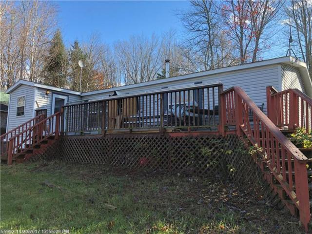 1944 Bayside Road, Trenton, ME 04605 (MLS #1333106) :: Acadia Realty Group
