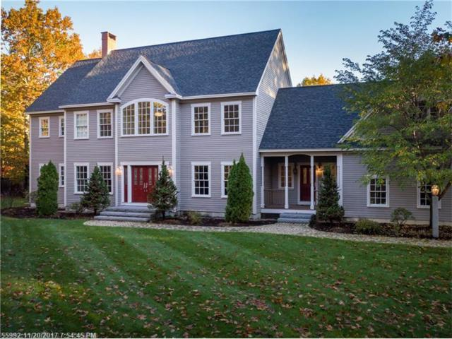 2 Resinosa Ln, Kennebunk, ME 04043 (MLS #1333183) :: The Freeman Group