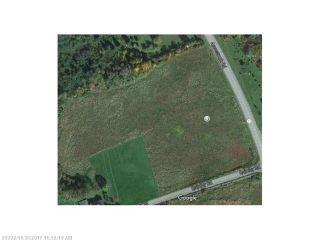9999 Quimby Rte 11 Rd, Winterville Plt, ME 04788 (MLS #1333716) :: DuBois Realty Group