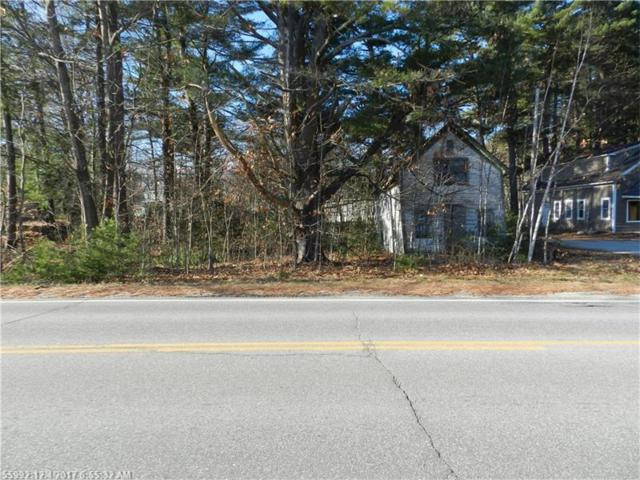 210 Gray, Cumberland, ME 04021 (MLS #1333910) :: The Freeman Group
