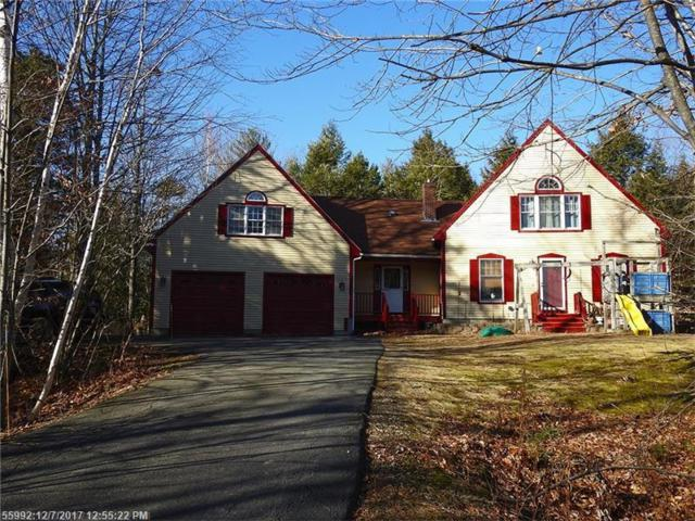 6 Rolling Hills Dr, Standish, ME 04084 (MLS #1333988) :: The Freeman Group