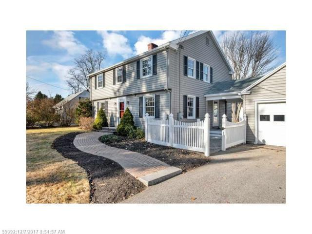 154 Highland Ave, Scarborough, ME 04074 (MLS #1334009) :: The Freeman Group