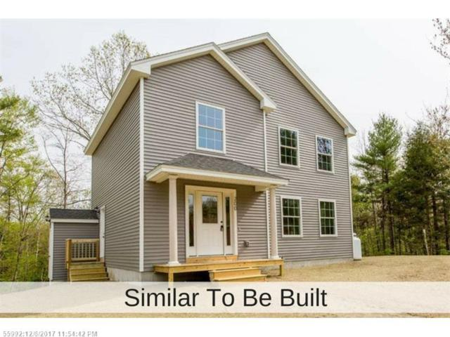 33 Gray Rd, Cumberland, ME 04021 (MLS #1334213) :: The Freeman Group