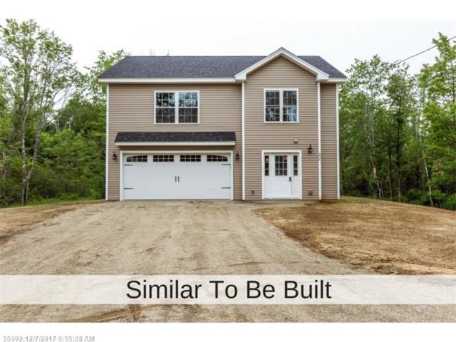35 Gray Rd, Cumberland, ME 04021 (MLS #1334214) :: The Freeman Group