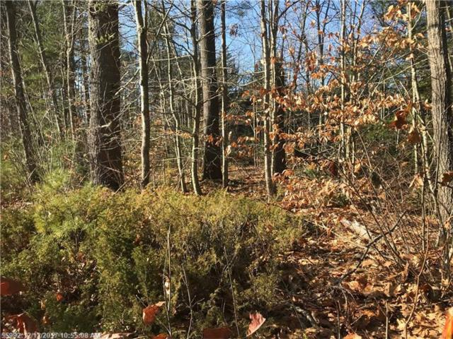 100 Bruce Hill Rd, Cumberland, ME 04021 (MLS #1334283) :: The Freeman Group