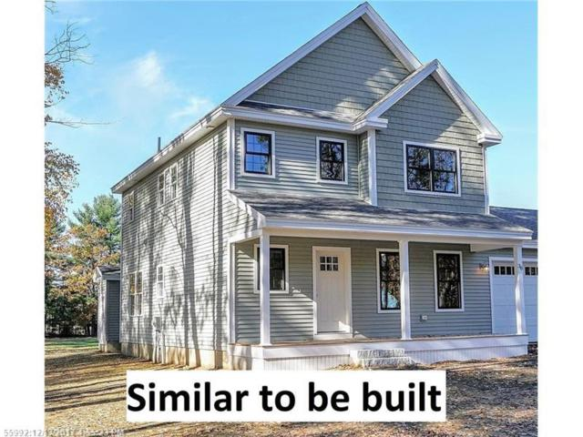 6 Two Rod Rd, Scarborough, ME 04074 (MLS #1334411) :: The Freeman Group