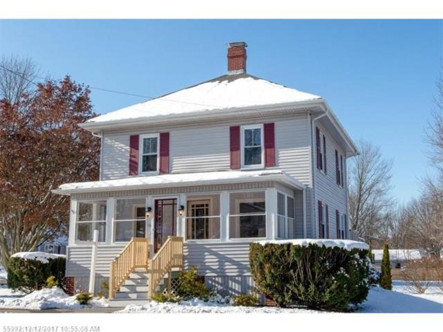 135 Anthoine St, South Portland, ME 04106 (MLS #1334475) :: The Freeman Group