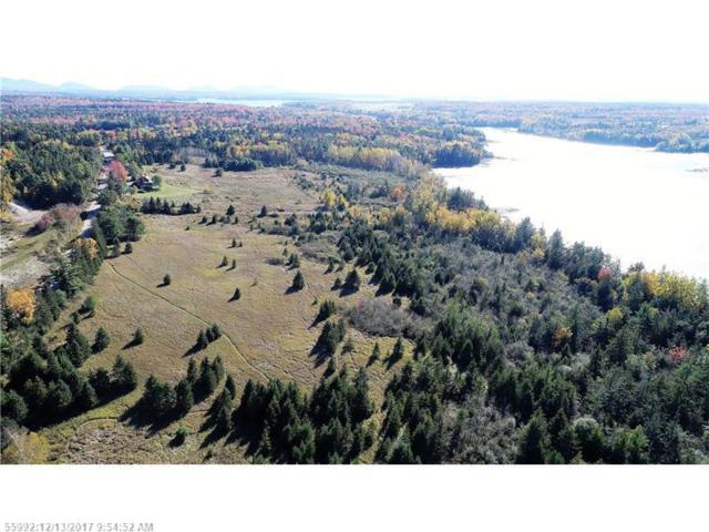 32-5 Douglas Hwy, Lamoine, ME 04605 (MLS #1334538) :: Acadia Realty Group