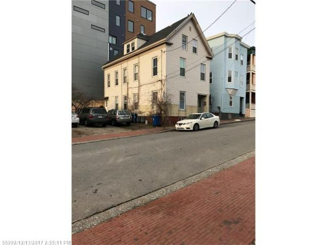 36 Hampshire St, Portland, ME 04101 (MLS #1334627) :: The Freeman Group