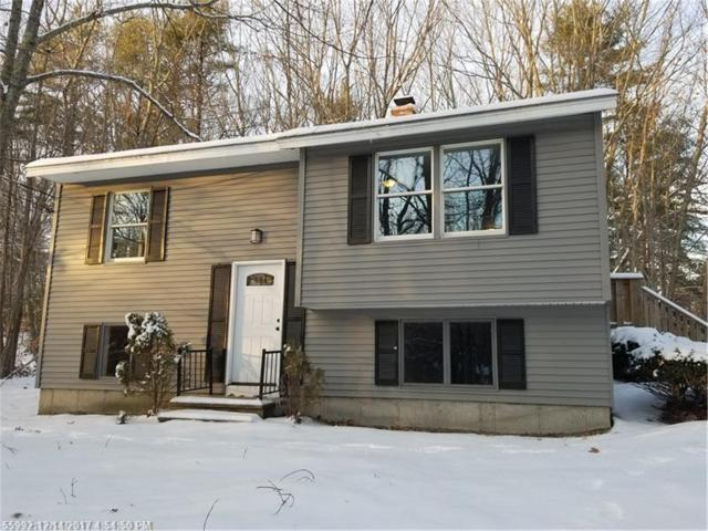 55 Whites Bridge Rd, Windham, ME 04062 (MLS #1334653) :: The Freeman Group