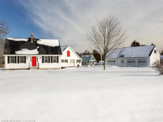 5 Meadow Rd, Topsham, ME 04086 (MLS #1334666) :: DuBois Realty Group