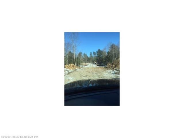 Lot # 1 Carlotta Way, Poland, ME 04274 (MLS #1334780) :: DuBois Realty Group
