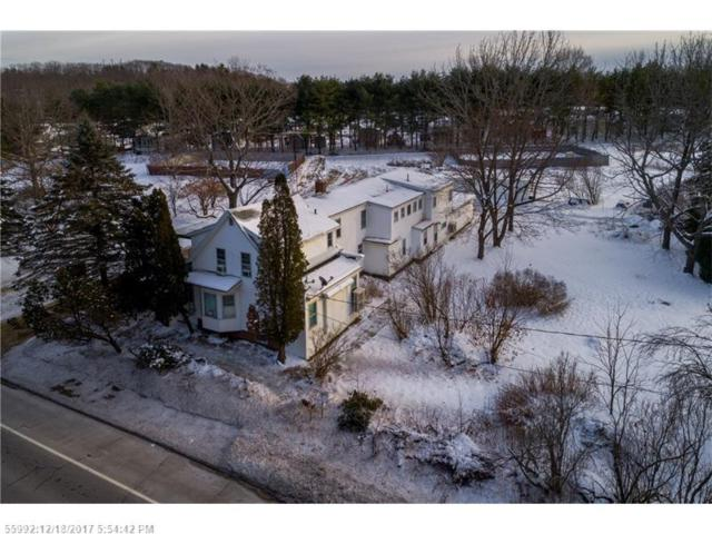 1149 Sabattus Rd, Lewiston, ME 04240 (MLS #1334875) :: DuBois Realty Group