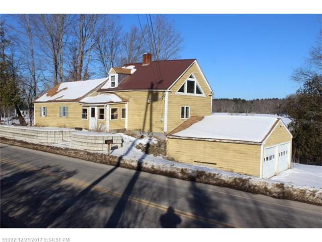 11 Boothby Rd, Turner, ME 04282 (MLS #1335035) :: DuBois Realty Group