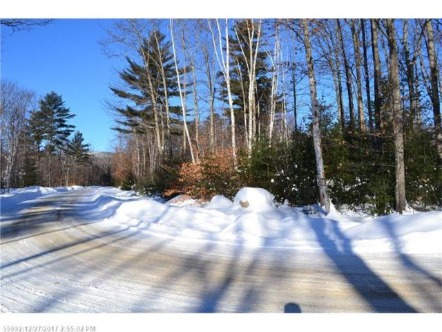 0 Beech Ln, Bethel, ME 04217 (MLS #1335142) :: DuBois Realty Group