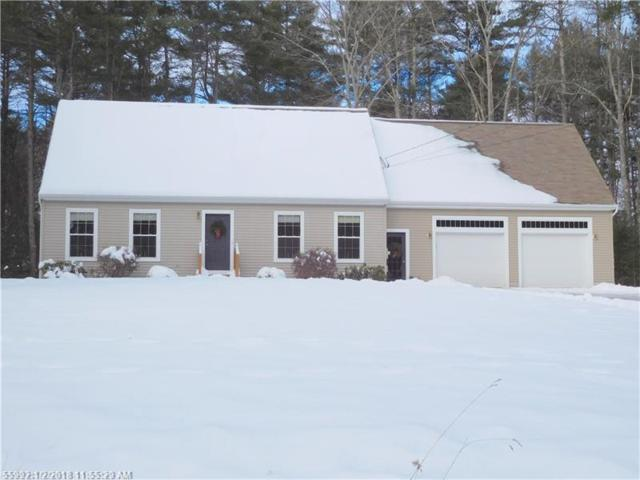 50 Patriot Way, Durham, ME 04222 (MLS #1335302) :: DuBois Realty Group