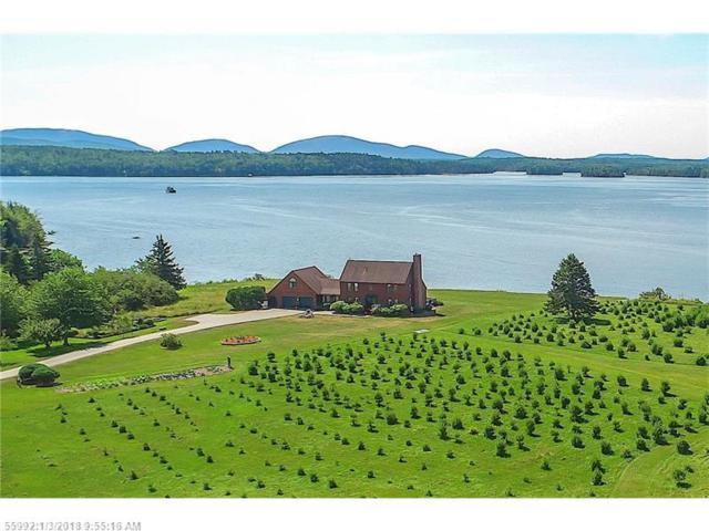 13 Narrows Way, Lamoine, ME 04605 (MLS #1335488) :: Acadia Realty Group
