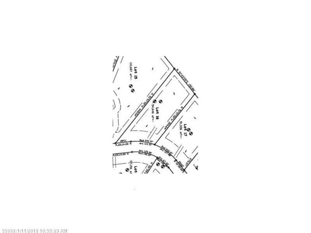 Lot 16 Sand Hill Dr, Durham, ME 04222 (MLS #1336045) :: DuBois Realty Group