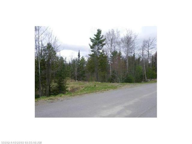 Lot 3 Grant Rd, Orono, ME 04473 (MLS #1336631) :: DuBois Realty Group