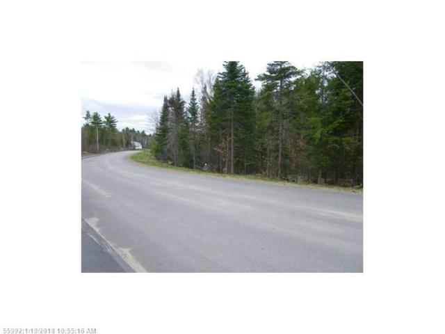 Lot 4 Grant Rd, Orono, ME 04473 (MLS #1336633) :: DuBois Realty Group