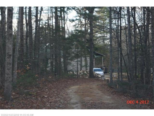 83 Owens Ln, Blue Hill, ME 04614 (MLS #1337048) :: Acadia Realty Group