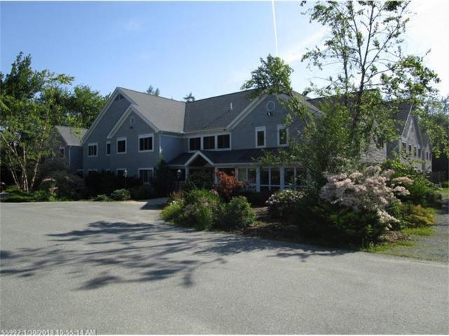 79 East Ridge Rd 110, Southwest Harbor, ME 04679 (MLS #1337056) :: Acadia Realty Group