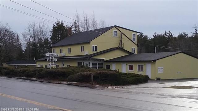 396 State Hwy 3, Bar Harbor, ME 04609 (MLS #1337222) :: Acadia Realty Group