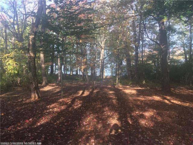 0 Meadow/Waymouth/Proctor Ave, Portland, ME 04109 (MLS #1337280) :: DuBois Realty Group