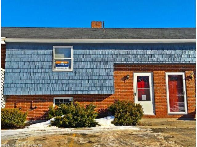 10 Sunset View St 6, Gray, ME 04039 (MLS #1337375) :: DuBois Realty Group