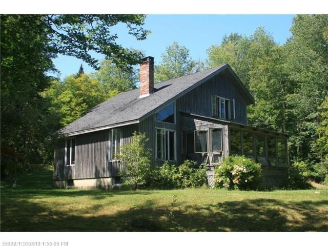 45 High Point Ln, Blue Hill, ME 04614 (MLS #1337382) :: Acadia Realty Group