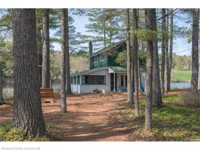 77 Otisfield Cove Rd, Otisfield, ME 04270 (MLS #1337690) :: DuBois Realty Group
