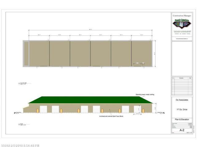 17 Oz Dr Lot 2, New Gloucester, ME 04062 (MLS #1337858) :: DuBois Realty Group