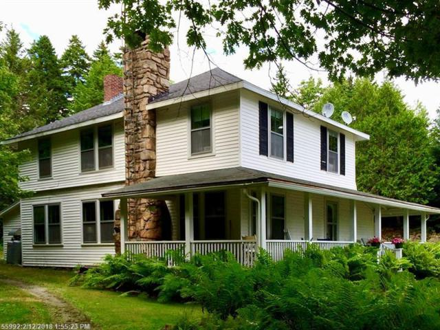 290 Peabody Dr, Mount Desert, ME 04675 (MLS #1338440) :: Acadia Realty Group