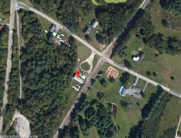 63 Hackett, Auburn, ME 04210 (MLS #1338455) :: DuBois Realty Group