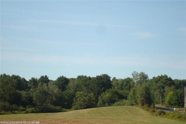 TBD Lots 1 & 2 Hallowell Rd, Durham, ME 04222 (MLS #1338498) :: DuBois Realty Group