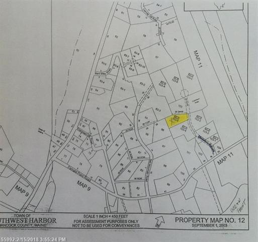 35 Indian Brook Rd, Southwest Harbor, ME 04679 (MLS #1338512) :: Acadia Realty Group