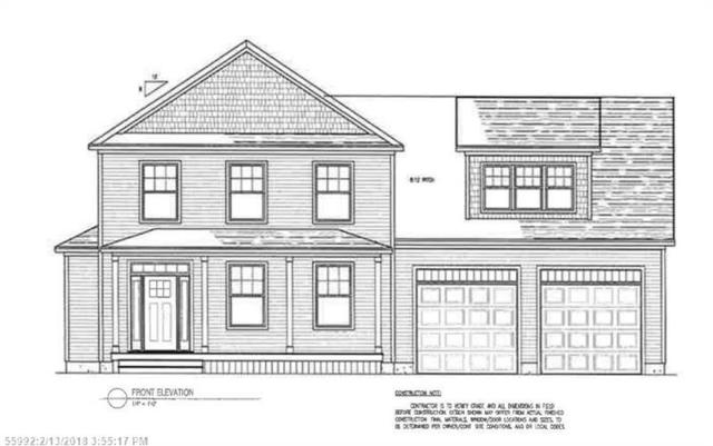 20 Kindred Way, Yarmouth, ME 04096 (MLS #1338550) :: DuBois Realty Group