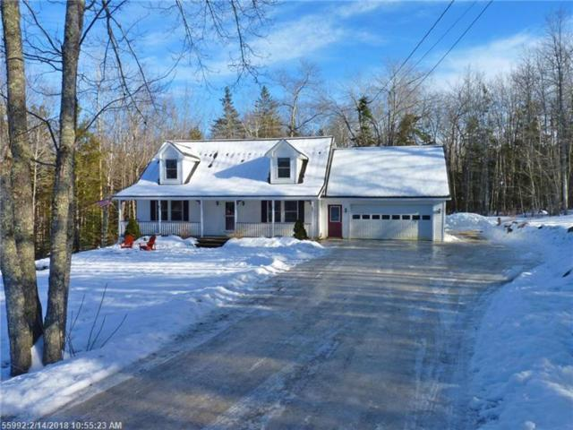 50 Gladwick Way, Ellsworth, ME 04605 (MLS #1338617) :: Acadia Realty Group