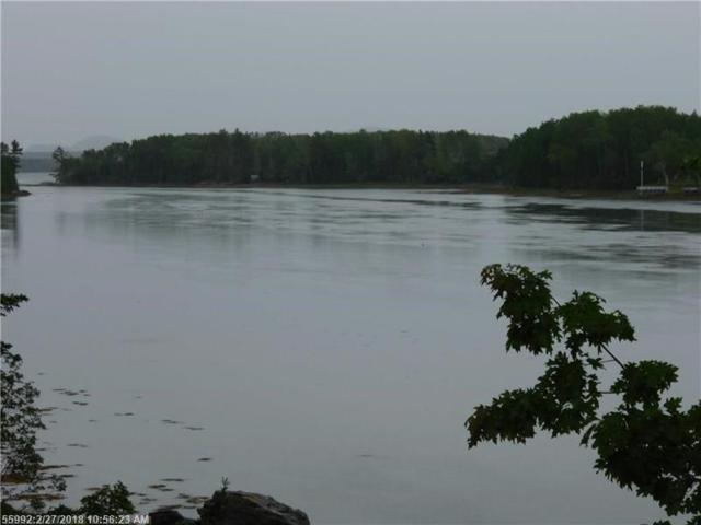 Lot 11 Boulder Cv, Lamoine, ME 04605 (MLS #1338665) :: Acadia Realty Group